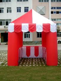 Inflatable Carnival Fun Game Booth